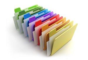 Archivio e gestione documenti