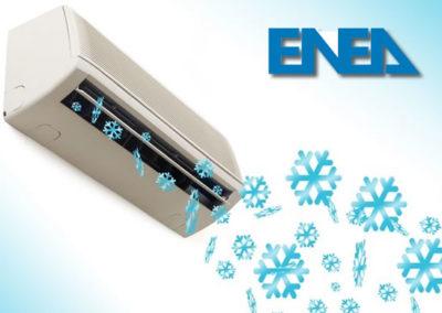 Climatizzazione: regole dell'Enea per ridurre i consumi